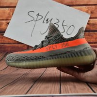 Cheap 2017 Discount Adidas Yeezy 350 Boost sply 350 V2 Season 3 Running Shoes SPLY-350 Sneakers Running Shoes Kanye West 350v2 Boosts 550 With Box