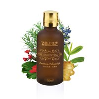 Wholesale For neck and shoulder physiotherapy essential oil neck and shoulder stovepipe health care essential oil body massage oils F009