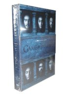 adventure games - 2017 Best quality Game of Thrones The Sixth Season th Disc Set US Version Brand New