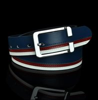 Wholesale belts wholesalers new hip brand buckle G designer belts for men women genuine leather gold cinto belt v Men s