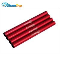 aluminum repair rod - pecs aluminum alloy tent pole repair tube single rod mending pipe lengthen13cm suitable for below mm tent accessories