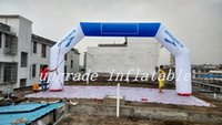 Wholesale Best Selling Durable Cheap Inflatable Arch For Advertising