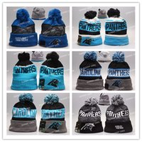 Wholesale Jaguars Beanies Winter High Quality Beanie For Men Jacksonville American Football Women Skull Caps On Field Skullies Knit Caps