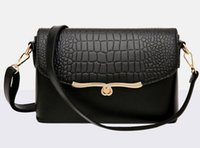 Wholesale 2017 new style fashion women bags pu leather shoulder Cross Body bags