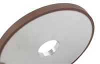 Wholesale 1pc Grit Flat Shaped Plain Resin Grinding Wheel mm Outside Diameter mm Mounting Hole
