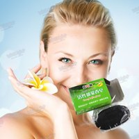 acne itch - New Cheapest Bamboo charcoal Blackheads remove Soap Treat Itching Acne Psoriasis Eczema Dermatitis