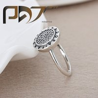 Wholesale Woman fashion new wild letters Ring