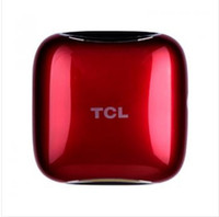 Wholesale TCL Car Air Purifier red layer high efficiency filter ultra quiet mode car oxygen bar
