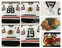 Wholesale Women s Chicago Blackhawks Jonathan Toews Patrick Kane Winter Classic Premier Youth hockey jersey