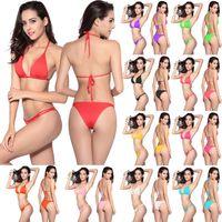 Wholesale Sexy interest Brazilian Europe and America BIKINI new network hot style BIKINI swimwear sexy swimsuit BA008