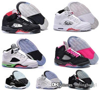 best rubber products - Cheapest Air women retro basketball shoes online real the best quality product sneakers US size with box