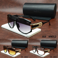 Wholesale 2016 HOT Ca zal Brand dita TOM Designer men woman ver Sunglasses Ford with origianal box carrer Versacey Crocodile eyeglasses Gafas De Sol
