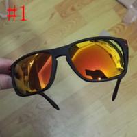 achat en gros de cadre lunettes de soleil polarisées-2016 Marque Holbrook Nouvelle version Lunettes de soleil TR90 Lunettes polarisées à rayons UV400 Lunettes de sport Lunettes Lunettes Lunettes Lunettes