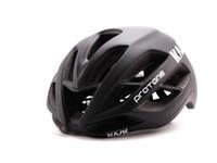 Wholesale Kask Protone pudong road bikes cycling helmet Bicycle helmet