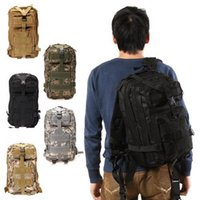 Wholesale 20 L Military Tactical Backpack Rucksacks Sport Camping Molle Trekking Bag Shoulder Bag Outdoor Bags