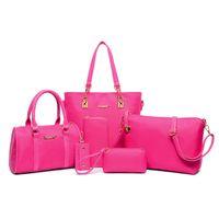 Wholesale 2016 Zmario New Style Hot Sell Women s handbag bag women Classic Fashion Style handbags bags pieces set