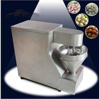 beef meatball - Horizontal Stuffed meatball making machine Fish Chicken Beef Meatball Machine fast shipping