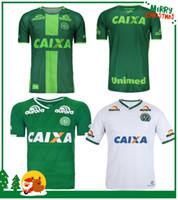 american brazil - Chapecoense Brazil Club shirt Chapecoense jersey South American Cup CAMISETAS FUTBOL