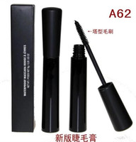 Wholesale Lowest best selling good sale New Makeup cosmetics profession makeup Newest Products WATERPROOF MASCARA g