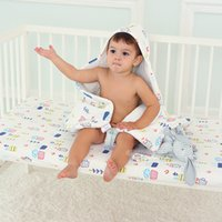 Wholesale fashion high quality Cotton baby quilt