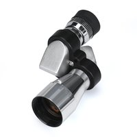 Wholesale Top Quality Outdoor Monocular Metal Pocket Portable Small Corner Mini Telescope binoculars hunting telescope