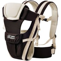 Wholesale 2 months baby carrier backpack Breathable multifunctional new ergonomic baby sling Front Facing kangaroo baby bag infant wrap