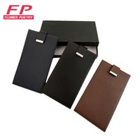 bank card protector - 2016 Hot pu Leather Protector Credit Card holder Wallet Men s Bank Case Cards Business Card holder Women Passport Cover