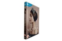 Wholesale 2017 Victoria Season st One Disc Set DVD Uk Version Region Boxset New kg