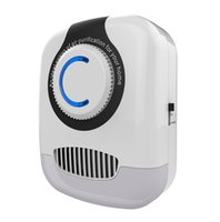benzene effects - Air Purifier Home Portable Oxygen Concentrator onizer Cleaning Ozone strong sterilization effect Formaldehyde benzene removal