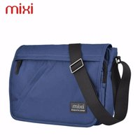 Wholesale Mixi Famous Brand Breathable Running Sling Bag Hot Selling European Style Sports Shoulder Bag Men Women Athletic Messenger Bag