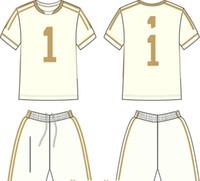 achat en gros de faire joueur-^ _ ^ Nouveau arrivé soccer Jersey vêtements patch joueur nom top AAA thaïlandais de soccer de qualité uniformes cothing toute équipe faire payer la commande