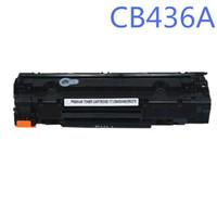 Wholesale Toner Cartridge for HP CB436A A for HP LaserJet P1005 P1006 LaserJet P1505 P1505N M1120 M1120n