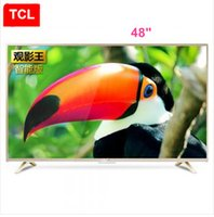 Wholesale TCL inches smart movie king Android smart built in WiFi full hd LED LCD TV resolution popular product