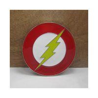 Wholesale Flash Superhero Metal Fashion Belt Buckle