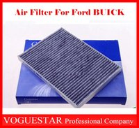 Wholesale Car Air Filter for Ford BULK Auto Parts Automotive High Flow Cone Cold Air Intake Performance Air Filter Car Vehicle ATP101