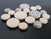 bakelite material - Clarinet pads Great material sets