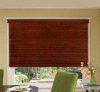 Wholesale QUALITY MADE TO MEASURE TIMBER VENETIAN BLINDS