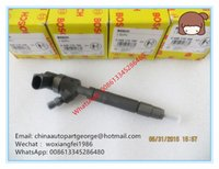 Wholesale Fake a penalty ten original fuel injector for A6110701487 A6110701687