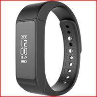 Wholesale 2016 new hot Vibrating Wristband Bluetooth Smart bracelet I5 plus i5 smart bracelet i5plus
