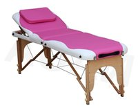Wholesale Momery Foam Massage Table Health and Beauty Care Equipment Comfortable Massage Table for Enjoy Better Sleep