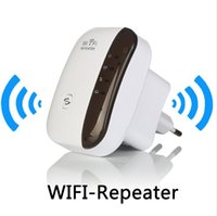 Wholesale Wireless Mbps G Wifi Repeater Router n g b Signal Amplifier Range Extender Mini Wireless Signal Booster