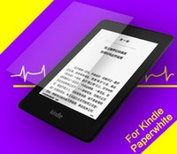 7 amazon lcd screen - Clear LCD Screen Protector Film Guard For Kindle Fire HD7 New Fire Version Kindle Oasis New Kindle retail package BFM004