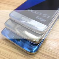 Pantalla curvada libre DHL S7 Edge MTK6735 Real 4G LTE Teléfonos Celulares Android 6.0 5.5