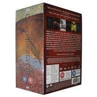 Wholesale New Boxset Game of Thrones Season UK version