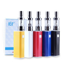 Buy electronic cigarette kit