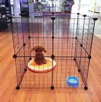 Wholesale Dog kennel can unpick and wash teddy large breed dog kennel small dogs your golden retriever pet house cat nest puppy dog supplies the four