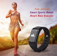 apple style monitor - X7 Bluetooth Smart Wristband Sports Style Smart Watch Heart Rate Tracker Temperature Pressure Monitor Call Reminder Bracelet