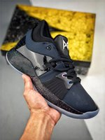 1461d49375c6 Taurus Paul George PG 2 Basketball Shoes OKC Home PG2 2S Hot Punch Mamba  Mentality Playstation Pure Platinum The Bait II Sports Sneakers