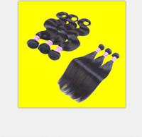 Wholesale Hair Weaves Brazilian Hair Bundles Natral Color B