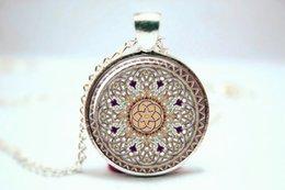 Wholesale 10pcs Kuwait Jewelry Kuwait Pendant Glass Pendant Necklace Glass Photo Cabochon Necklace